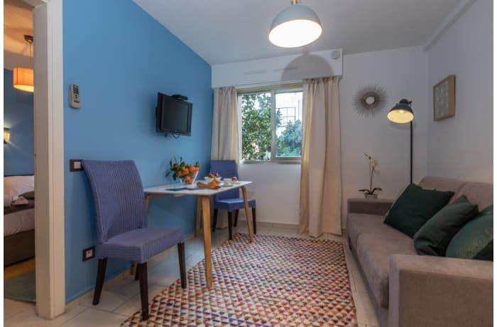 Apartment in Charming Riviera 4E, Juan-les-Pins - 2