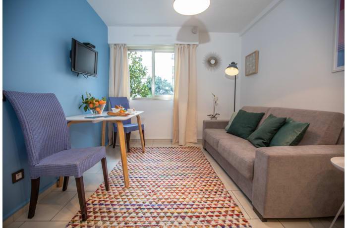 Apartment in Charming Riviera 4E, Juan-les-Pins - 3