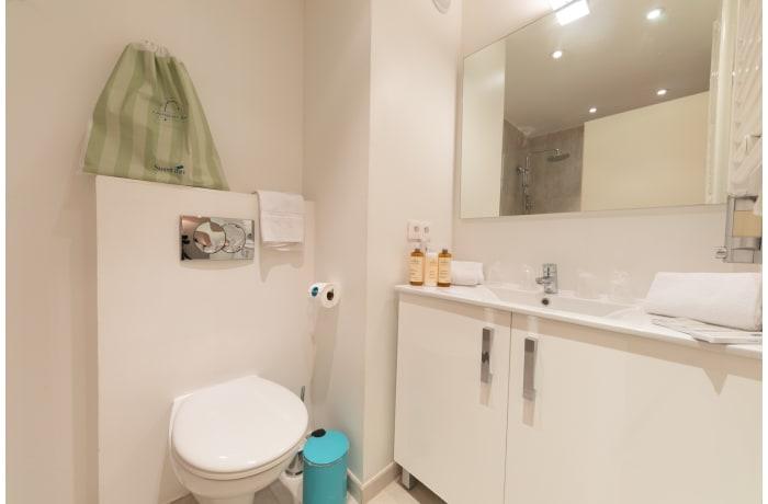 Apartment in Charming Riviera 4E, Juan-les-Pins - 12