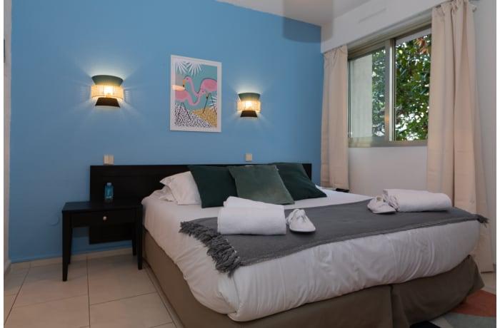 Apartment in Charming Riviera 4E, Juan-les-Pins - 7