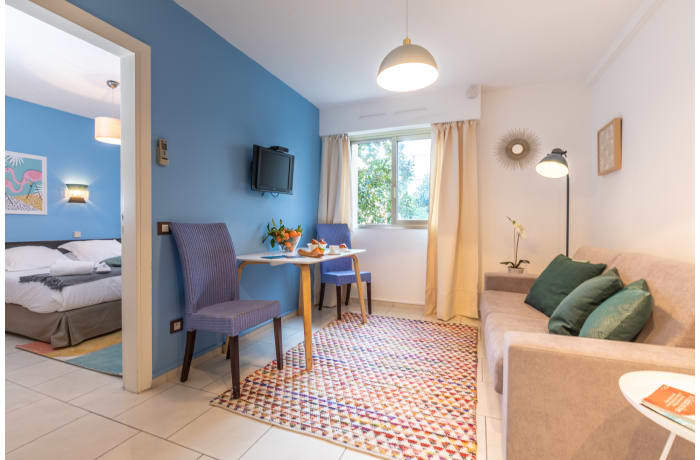 Apartment in Charming Riviera 4E, Juan-les-Pins - 1