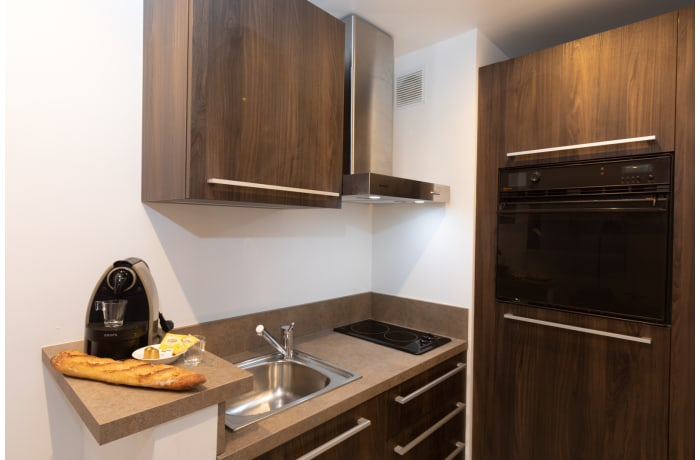 Apartment in Charming Riviera 4E, Juan-les-Pins - 5