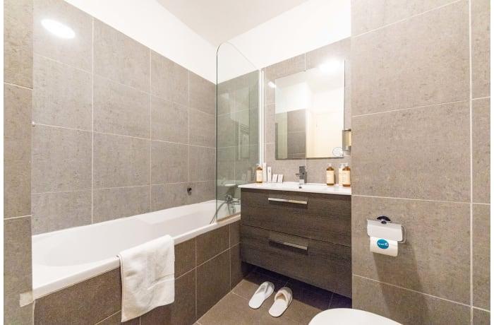 Apartment in Cosy Terrace 2A, Juan-les-Pins - 9