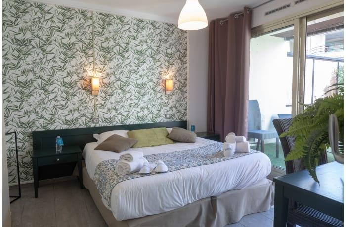 Apartment in Deluxe Terrace 1B, Juan-les-Pins - 8