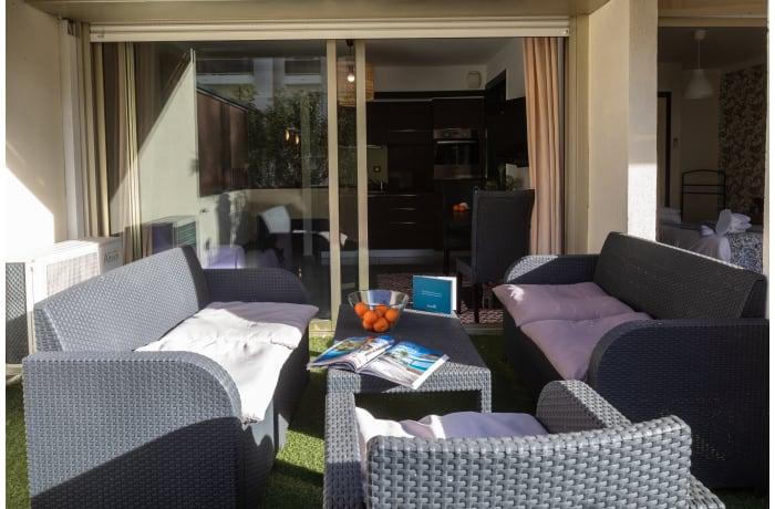 Apartment in Deluxe Terrace 1B, Juan-les-Pins - 11