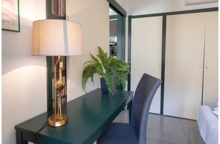 Apartment in Deluxe Terrace 1B, Juan-les-Pins - 13