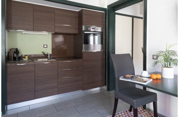 Apartment in Deluxe Terrace 1B, Juan-les-Pins - 4