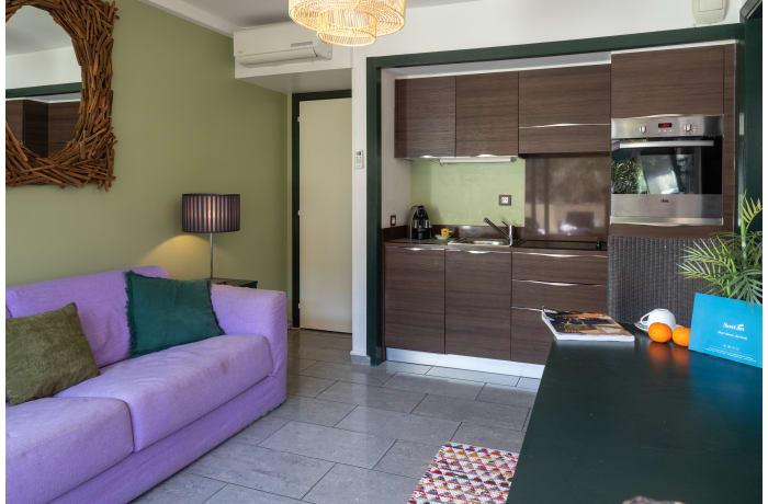 Apartment in Deluxe Terrace 1B, Juan-les-Pins - 1