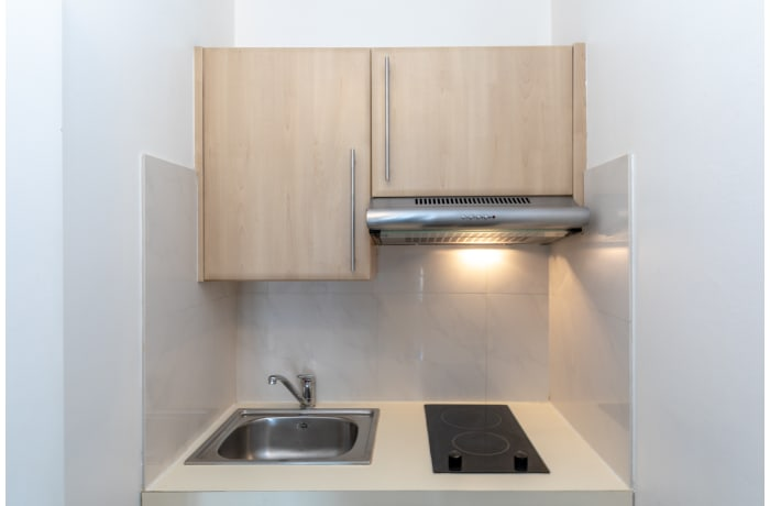Apartment in Lovely and Cosy 7G, Juan-les-Pins - 8