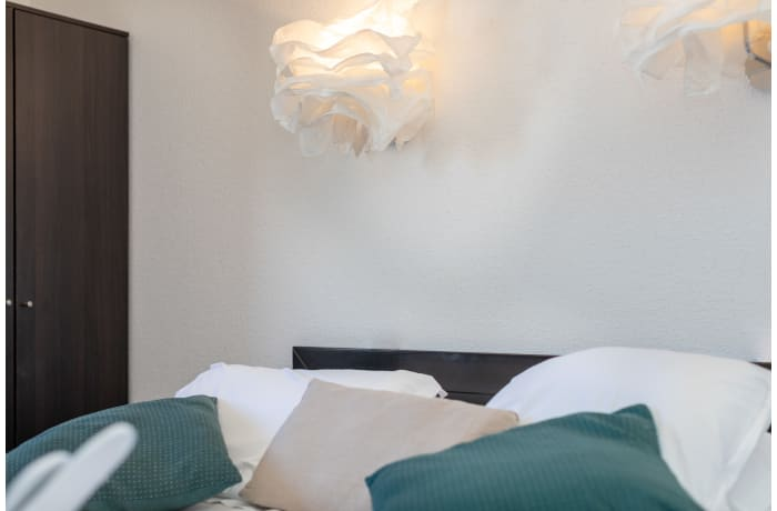 Apartment in Lovely and Cosy 7G, Juan-les-Pins - 5