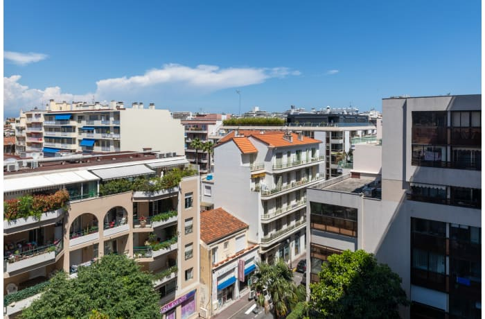 Apartment in Lovely and Cosy 7G, Juan-les-Pins - 19