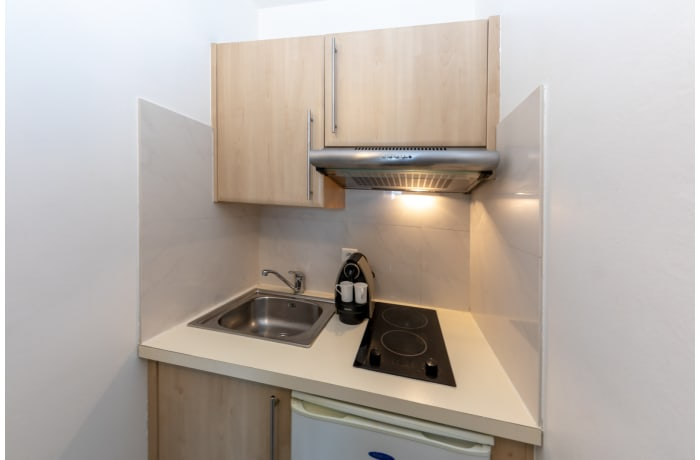 Apartment in Lovely and Cosy 7G, Juan-les-Pins - 9
