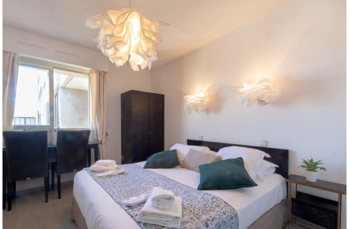 Apartment in Lovely and Cosy 7G, Juan-les-Pins - 1