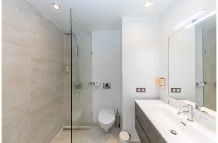 Apartment in Lovely and Cosy 7G, Juan-les-Pins - 10