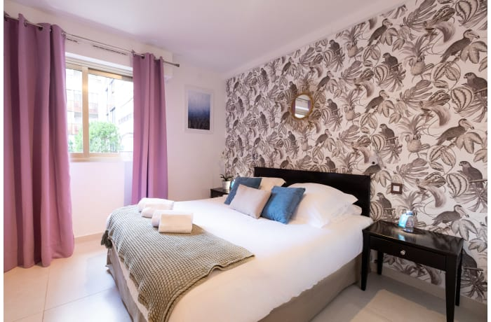 Apartment in Lovely Riviera 1F, Juan-les-Pins - 6