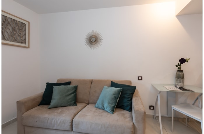 Apartment in Lovely Riviera 3F, Juan-les-Pins - 3