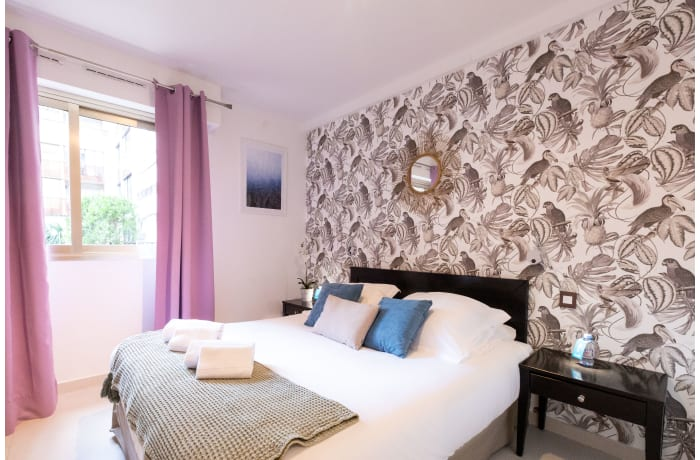 Apartment in Lovely Riviera 3F, Juan-les-Pins - 7