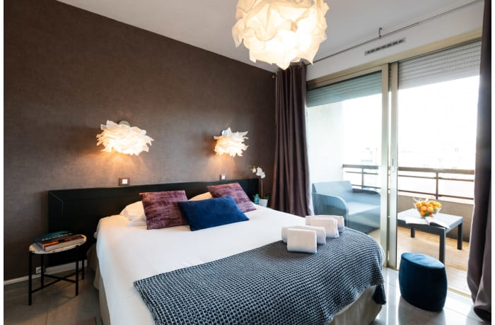 Apartment in Lovely Terrace 2B, Juan-les-Pins - 7