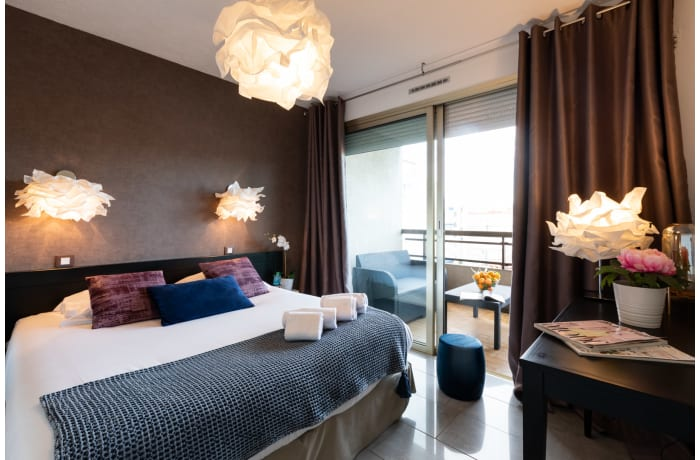 Apartment in Lovely Terrace 2B, Juan-les-Pins - 8