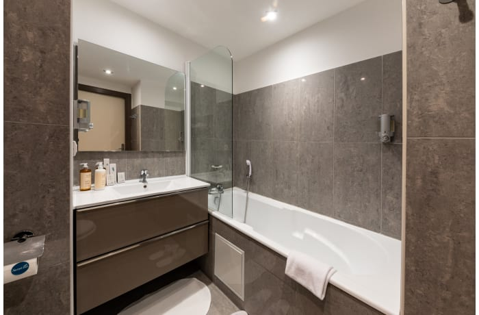 Apartment in Lovely Terrace 5B, Juan-les-Pins - 10