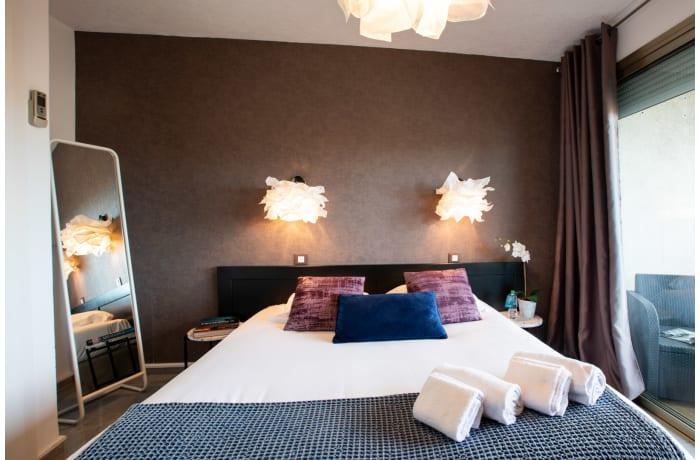 Apartment in Lovely Terrace 5B, Juan-les-Pins - 8