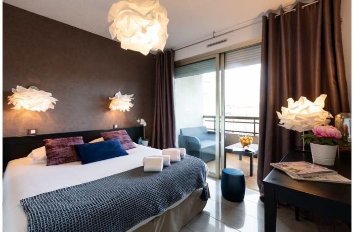 Apartment in Lovely Terrace 5B, Juan-les-Pins - 7
