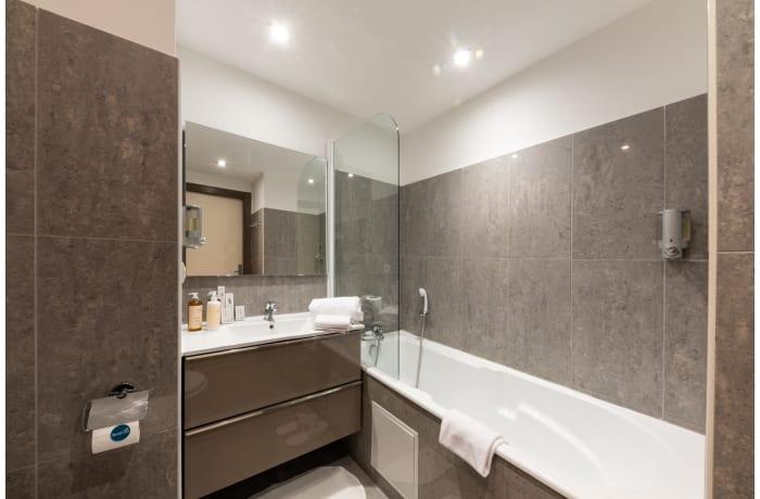 Apartment in Lovely Terrace 5B, Juan-les-Pins - 9