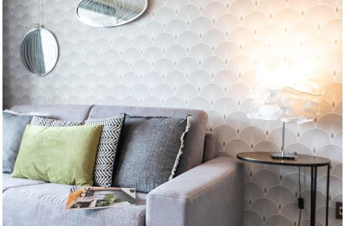 Apartment in Lovely Terrace 5B, Juan-les-Pins - 3
