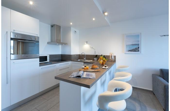 Apartment in Sky View Terrace 7A, Juan-les-Pins - 5