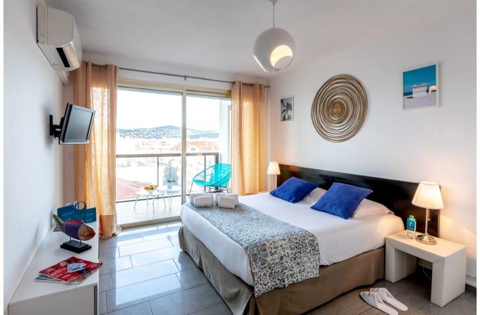 Apartment in Sky View Terrace 7A, Juan-les-Pins - 7