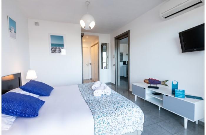 Apartment in Sky View Terrace 7A, Juan-les-Pins - 9