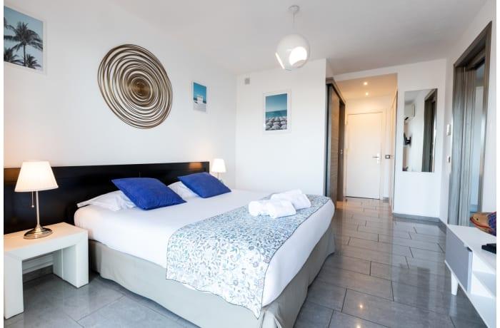 Apartment in Sky View Terrace 7A, Juan-les-Pins - 8