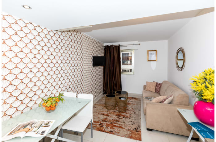 Apartment in Spacious Lovely Riviera 6E, Juan-les-Pins - 6
