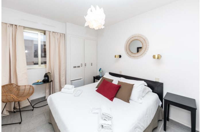 Apartment in Spacious Lovely Riviera 6E, Juan-les-Pins - 14