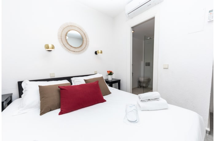 Apartment in Spacious Lovely Riviera 6E, Juan-les-Pins - 15