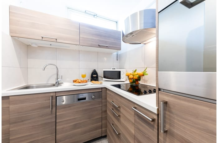 Apartment in Sunny Terrace 3C, Juan-les-Pins - 4