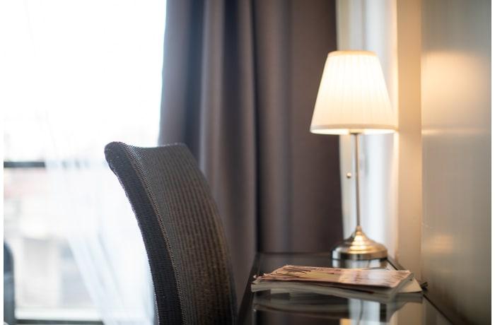Apartment in Sunny Terrace 4C, Juan-les-Pins - 9