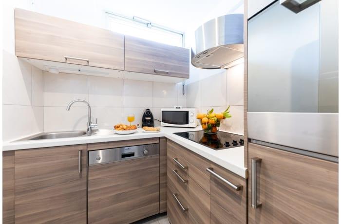 Apartment in Sunny Terrace 4C, Juan-les-Pins - 5