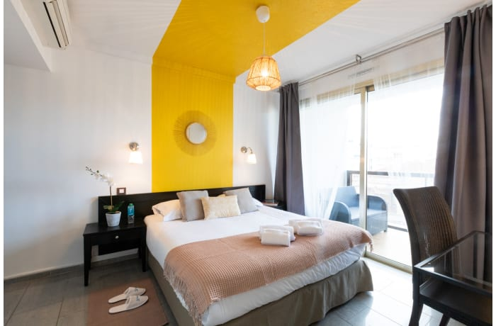 Apartment in Sunny Terrace 4C, Juan-les-Pins - 6