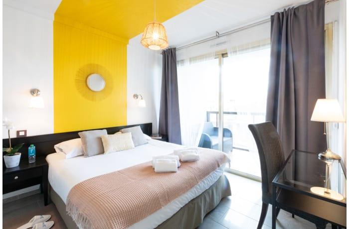 Apartment in Sunny Terrace 4C, Juan-les-Pins - 7