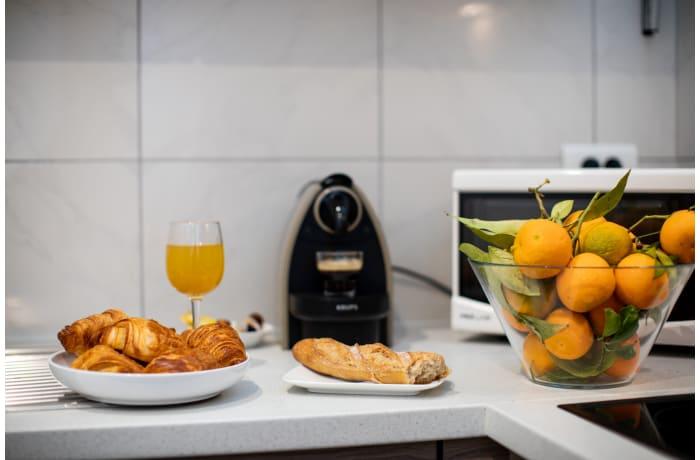 Apartment in Sunny Terrace 4C, Juan-les-Pins - 14