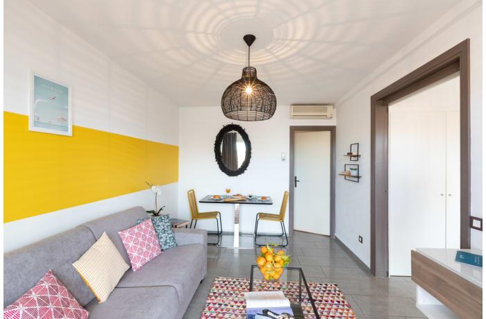 Apartment in Sunny Terrace 4C, Juan-les-Pins - 1