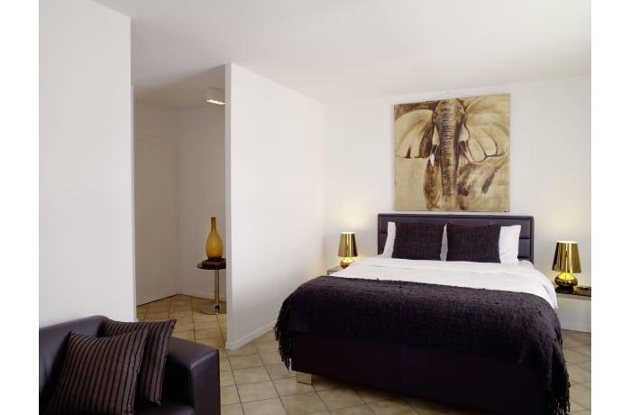 Apartment in Bright Chemin Fontaine I, Lausanne - 5
