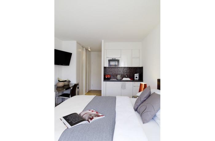 Apartment in Bright Chemin Fontaine I, Lausanne - 7