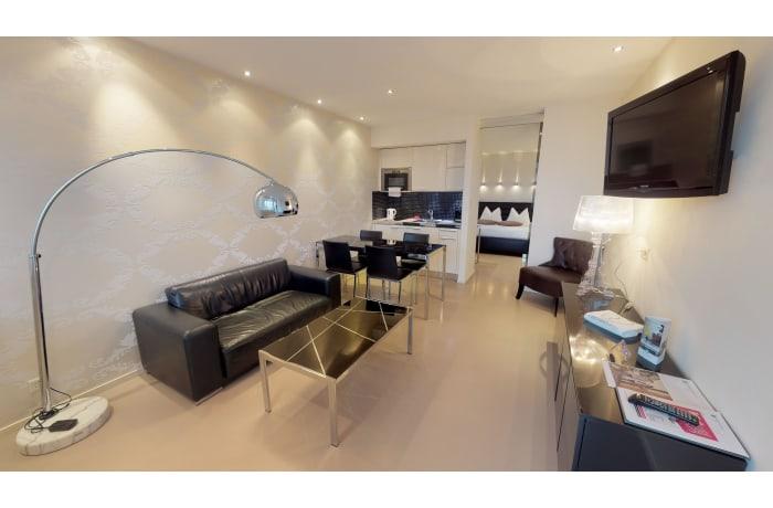 Apartment in Chic Caroline II, Lausanne - 2