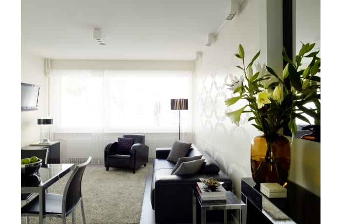 Apartment in Chic Caroline III, Lausanne old - 4