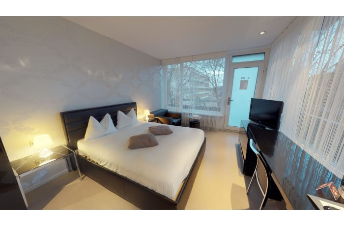 Apartment in Contemporary Caroline I, Lausanne - 3