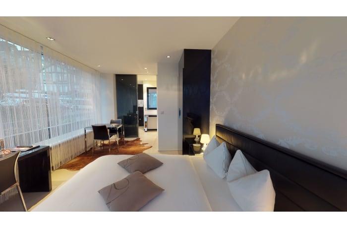 Apartment in Contemporary Caroline II, Lausanne old - 2