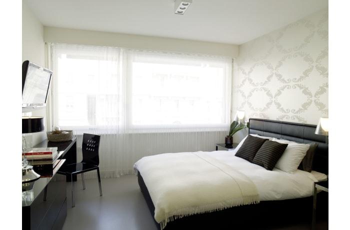 Apartment in Modern Caroline IV, Lausanne old - 3