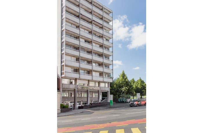 Apartment in Modern Caroline IV, Lausanne old - 0